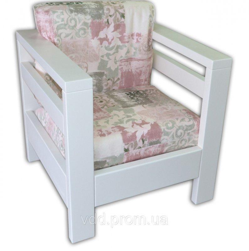Купить Кресло для террасы на деревянном каркасе Лондон