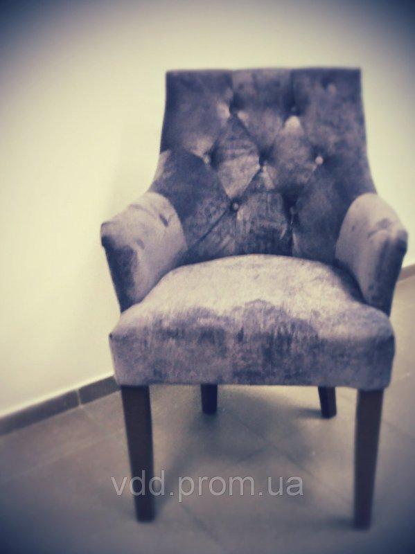 Купить Кресло мягкое кресло арт-деко