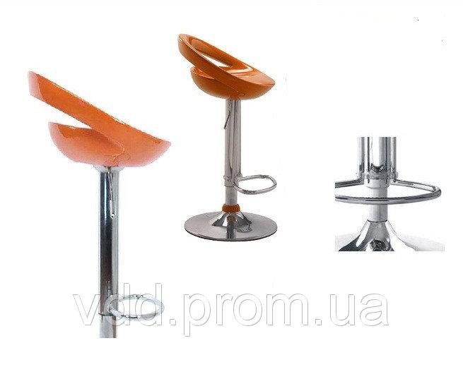 Купить Стул барный оранж SD-8008orang