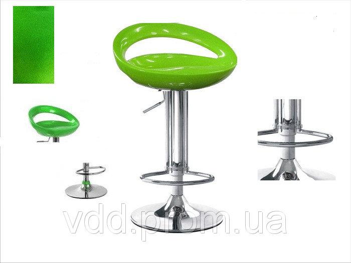 Купить Стул барный зеленый SD-8008Gr