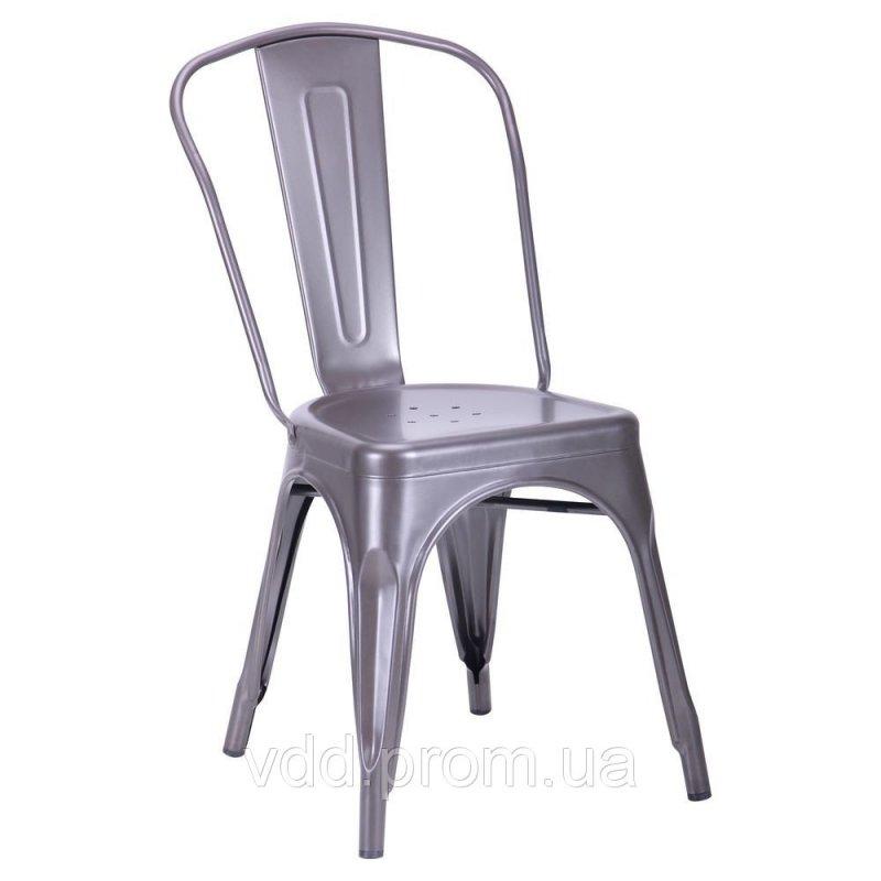 Купить Стул металлический металлик АФ-513763