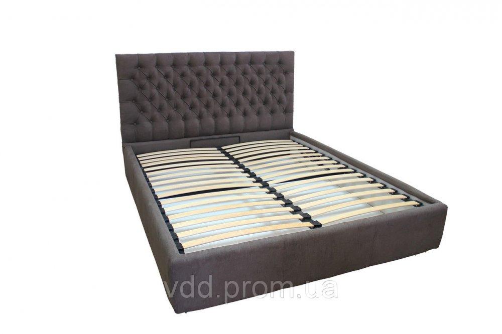 Купить Кровать двуспальная RI-кембридж