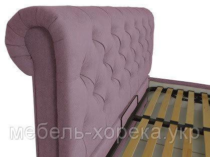 Купить Кровать двуспальная RI-лондон