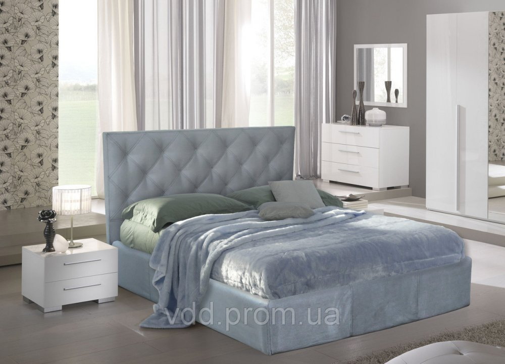 Купить Кровать двуспальная RI-бристоль