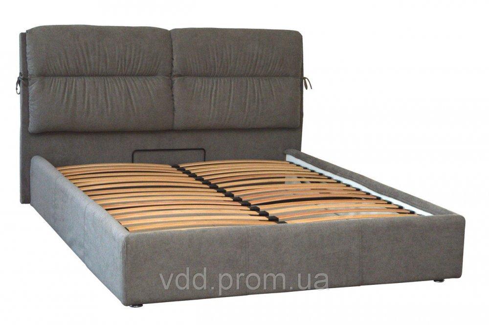 Купить Кровать двуспальная RI-эдинбург
