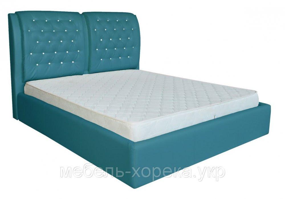 Купить Кровать двуспальная RI-ливерпуль