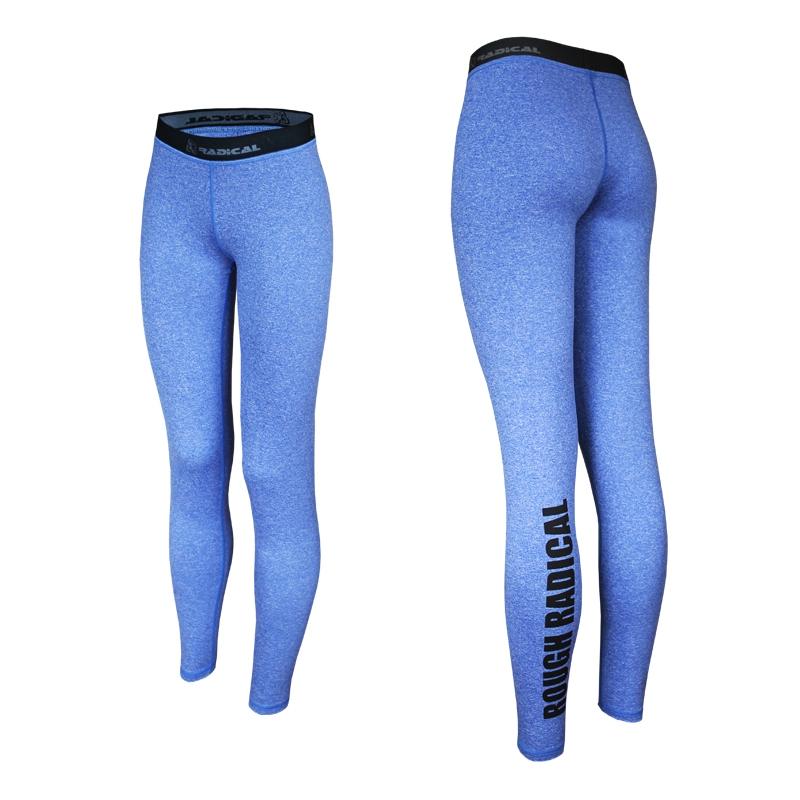 Спортивные штаны женские Radical Neat голубые