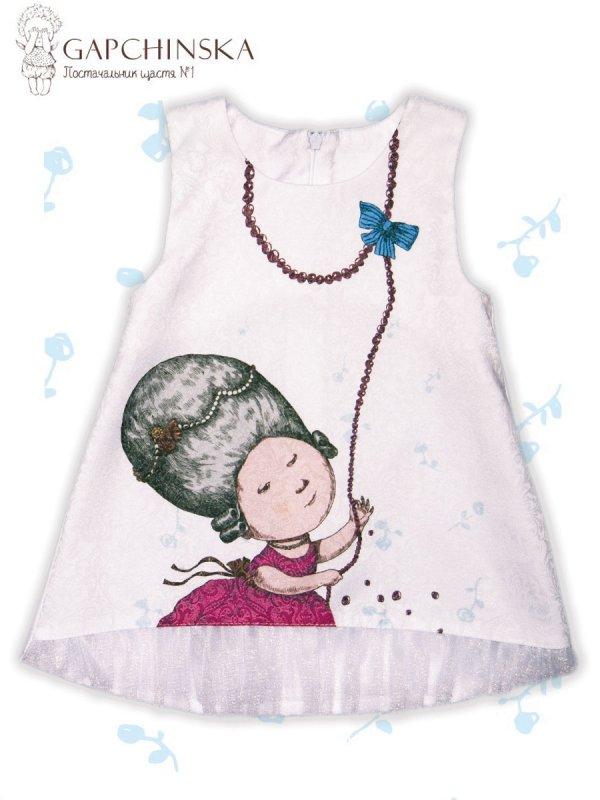 Купить Платье LiLi ПЛ-21