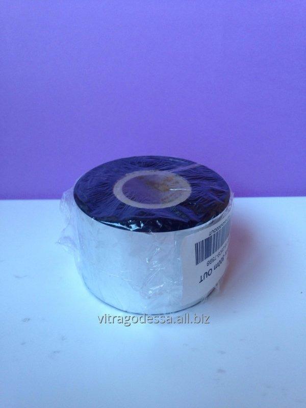 Купить Красящая лента, фольга для маркираторов (coding foil)