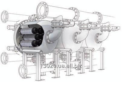 Купить Система очистки судовых балластных вод