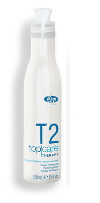 Buy Tonic against dandruff of Top Care Therapy Purifying Tonic, an antidandruff preparation, wholesale