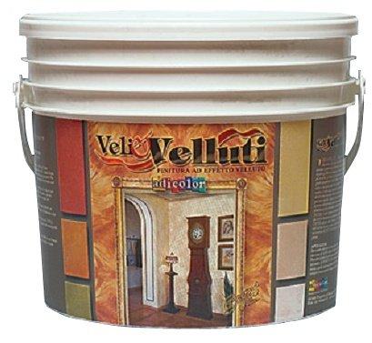 Купить Декоративное покрытие Adicolor Veli & Velluti