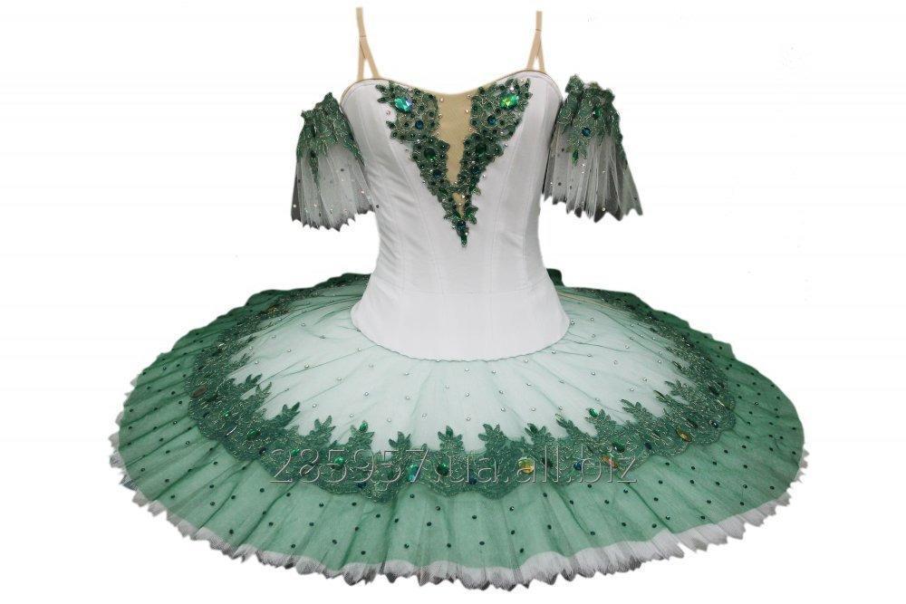 Купить Пачка балетная нифрит