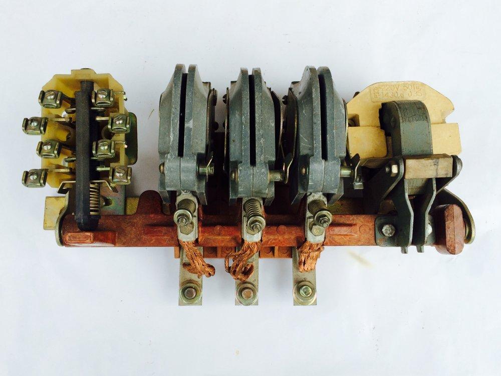 Купить Контакторы КТ6023Б У3