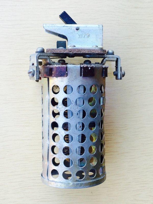 Купить Переключатель П29 24В