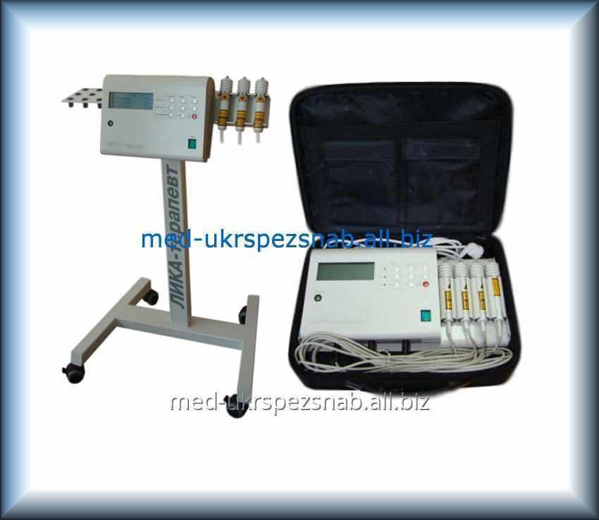 Аппарат лазерный терапевтический Лика-терапевт