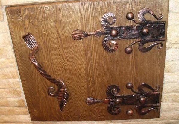 Из дерева художественные изделия из