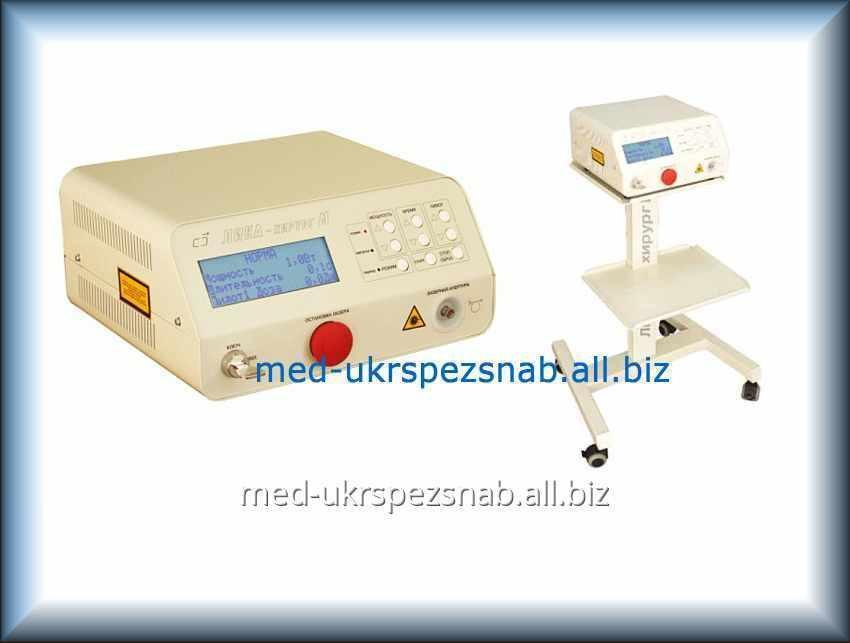 Купить Коагулятор лазерный универсальный Лика-хирург М