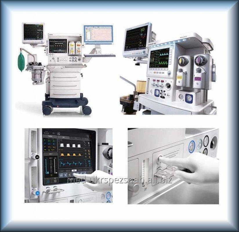 Наркозно-дыхательный аппарат Mindray A7