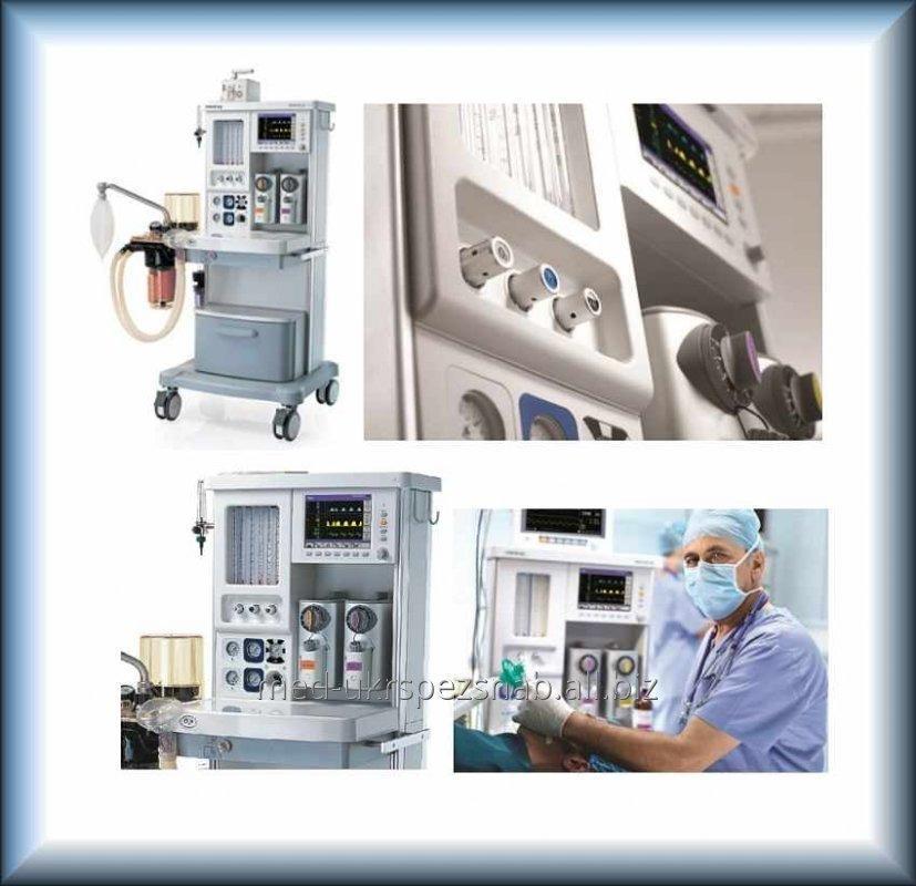 Наркозно-дыхательный аппарат MINDRAY WATO EX-35