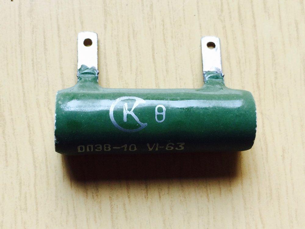 خرید کن ثابت مقاومت سیم PEV-10