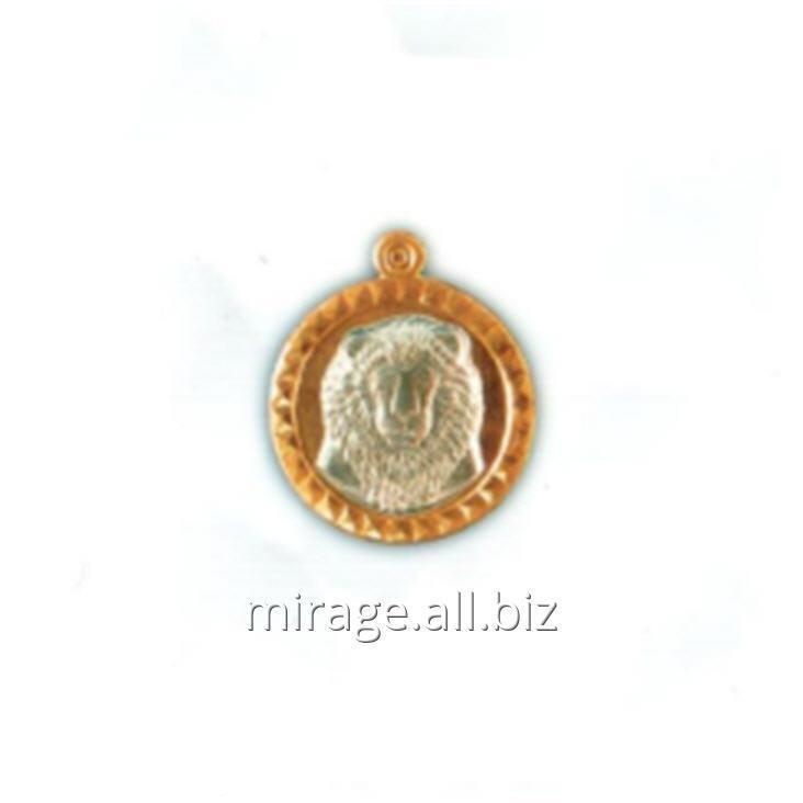 Матрица знак зодиака Лев