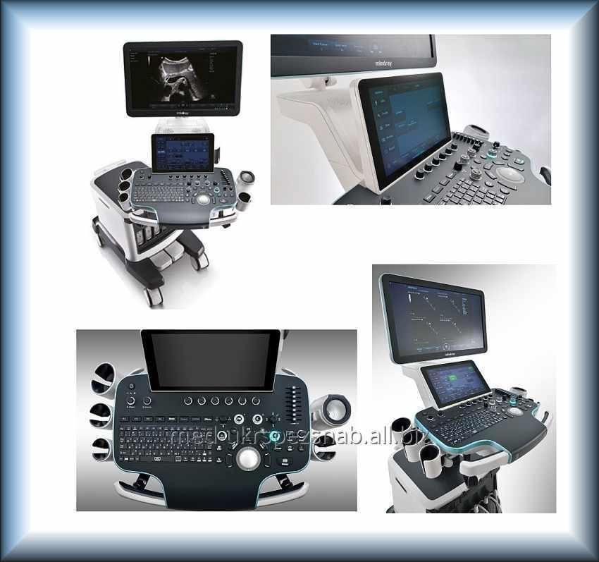 Стационарный УЗИ аппарат экспертного класса Mindray Resona 7