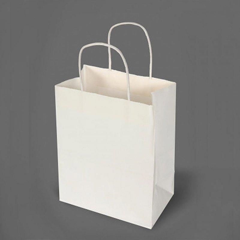 Купить Пакет бумажный