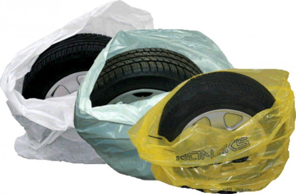 Купить Пакет для упаковки шин