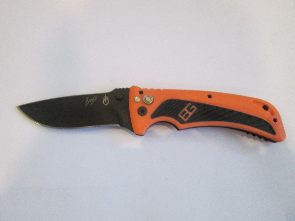 Купить Нож охотничий 1604
