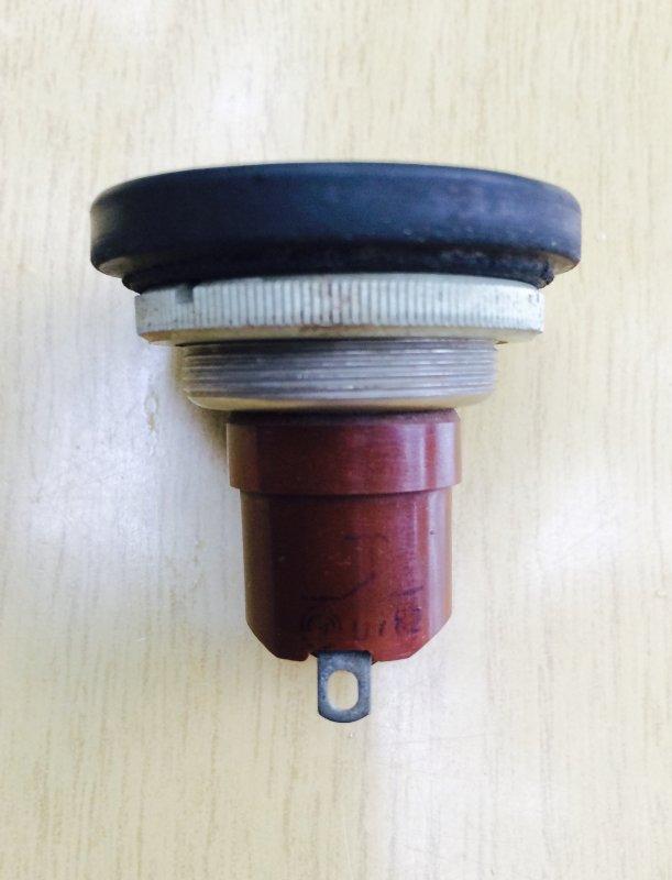 Купить Кнопка двухполюсная К1-1П НАЗ.604.006