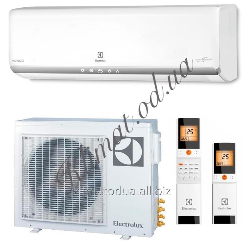 Купить Инверторный кондиционер Electrolux EACS / I - 07HM / N3