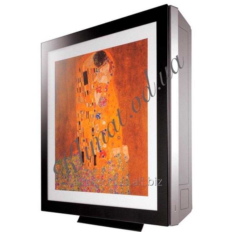 Купить Инверторный кондиционер LG A 09 AW1 / A 09 AW1 - U