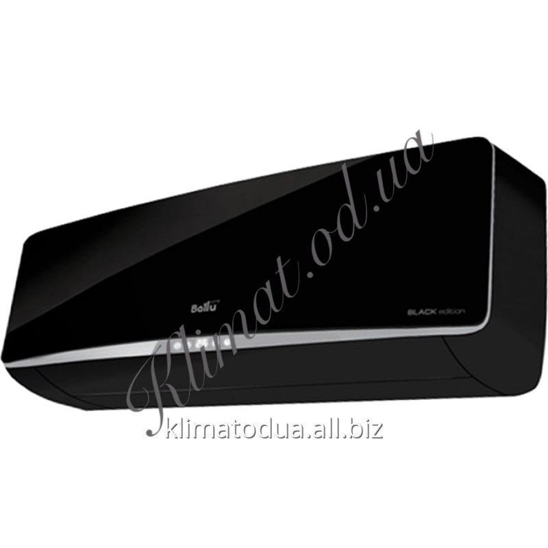 Купить Инверторный Кондиционер Ballu BSEI-10HN1/Black
