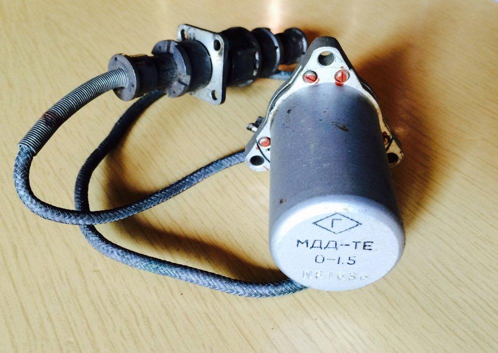 Купить Датчик МДД-ТЕ-0-1,5