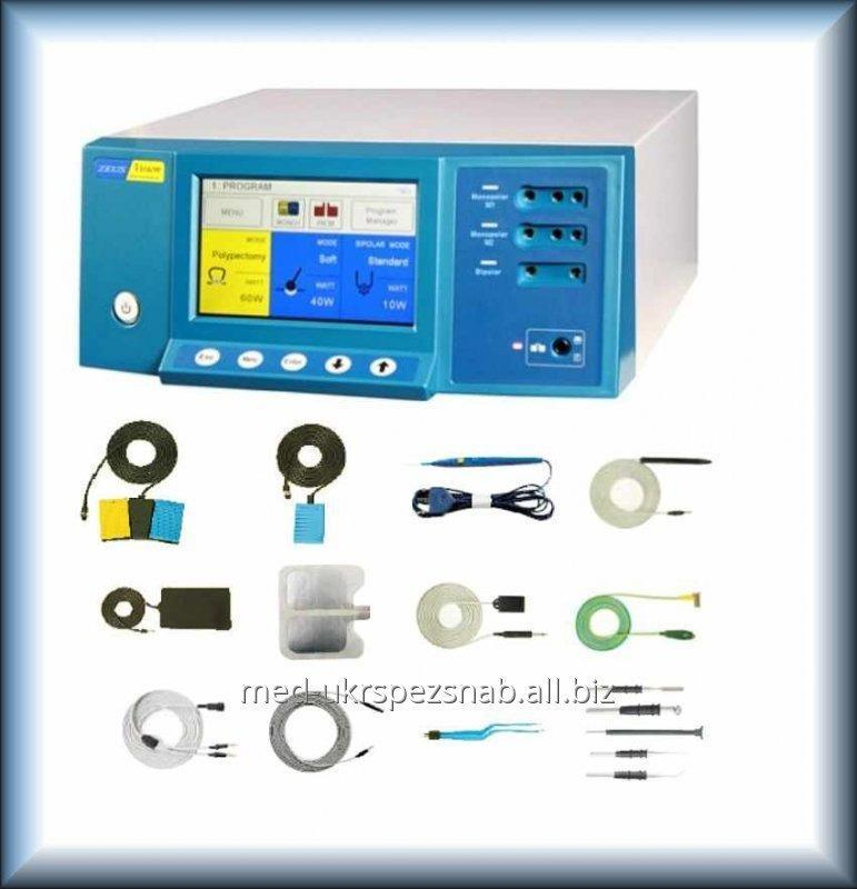 Buy Electrosurgical device HEACO ZEUS Vision