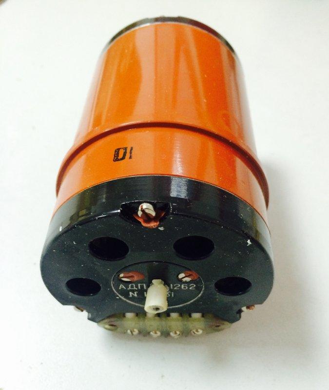 Купить Электродвигатель АДП-1262