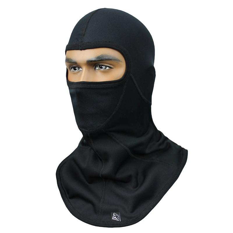 Качественная термо-балаклава с мембраной, маска, подшлемник Radical Pro Extreme