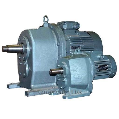 Мотор-редуктор МЦ2С80H