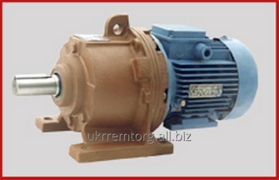 Мотор-редуктор планетарный 3МП–50