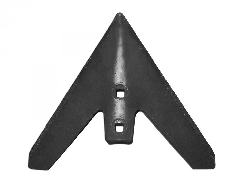Купить Лапа культиватора стрельчатая КПС 270 (6 мм.)
