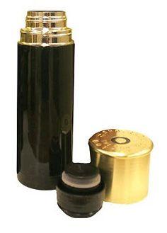 Термос Duck Commander 12 Ga Shotshell Insulated Thermos