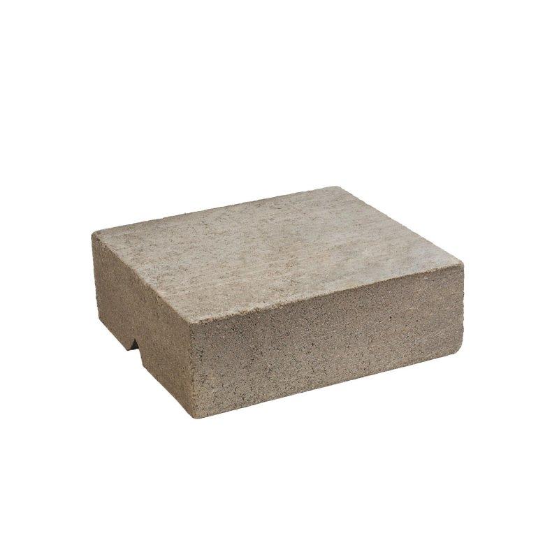 Купить Крышка подпорной стены Босмур