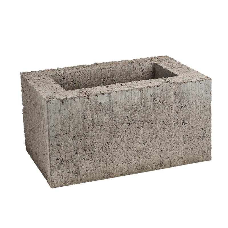Купить Блок вентиляционных каналов 390х260х200 мм