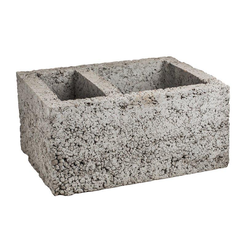 Купить Блок вентиляционных каналов 470х330х200 мм