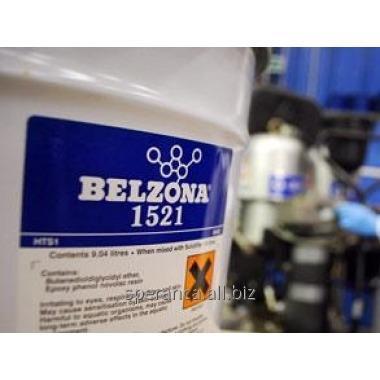 Купить Распыляемое покрытие для оборудования Belzona 1521 (HTS1)