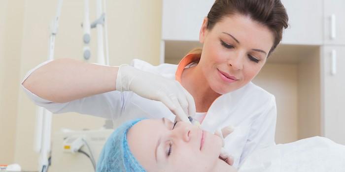 Купить Консультація дерматолога первинна
