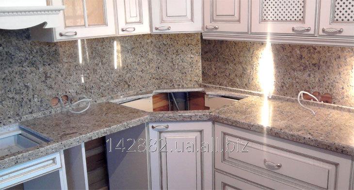 Купити Стільниця для кухні з граніту 14