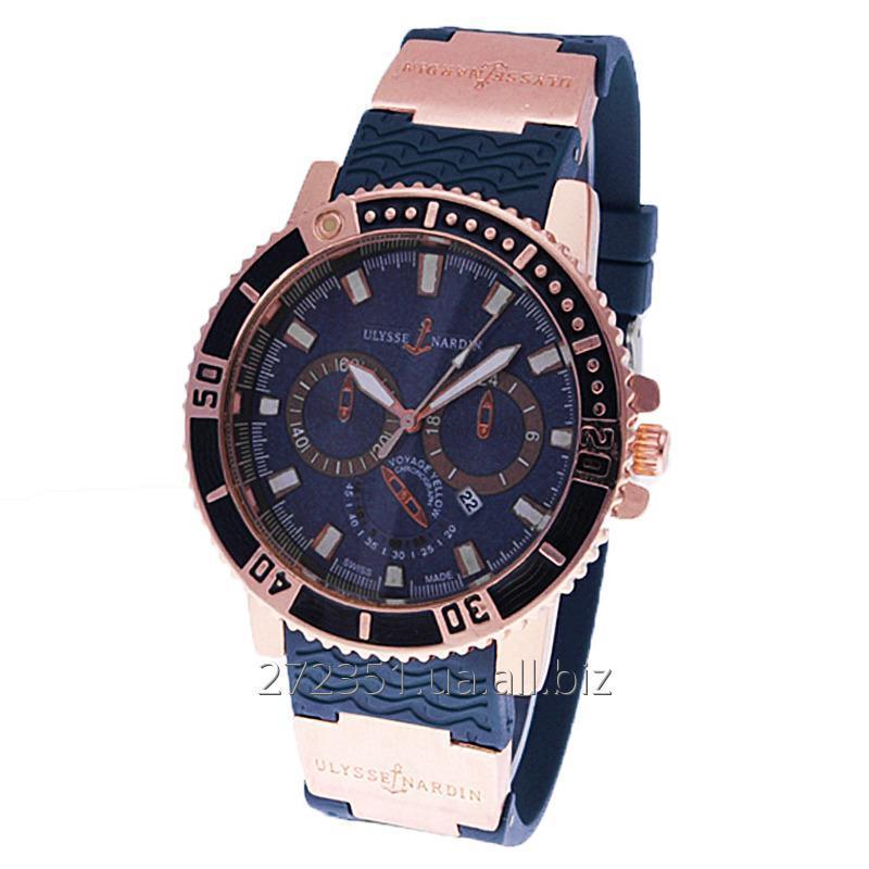 Купить Легендарные часы Ulysse Nardin