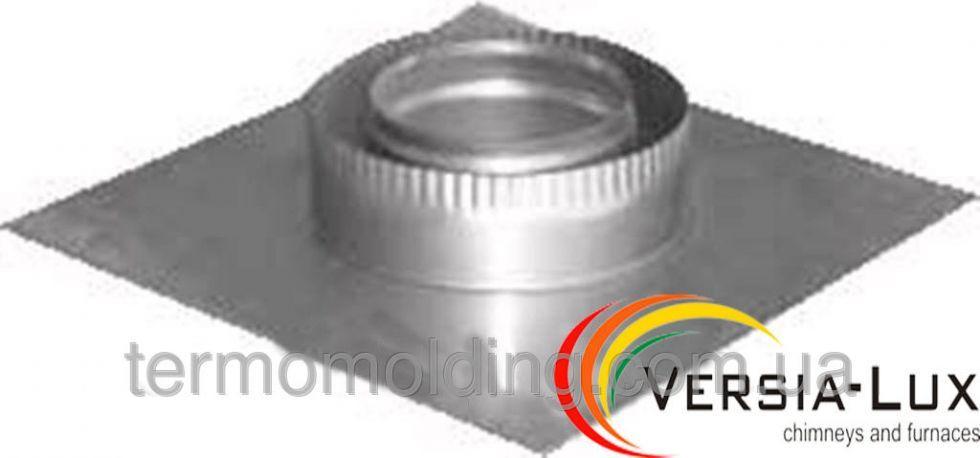 Купить Дымоходная подставка (с теплоизоляцией ) из нержавеющей стали Versia Lux